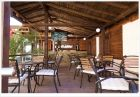 Нощувка на човек със закуска и вечеря + басейн и релакс пакет в Хотел Вила Амброзия, Черноморец, снимка 14