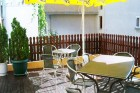Нощувка на човек със закуска, обяд и вечеря в хотел Кипарис, Китен + басейн в съседен хотел, снимка 3