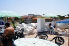Нощувка на човек със закуска, обяд и вечеря в хотел Кипарис, Китен + басейн в съседен хотел, снимка 4