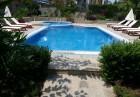 Нощувка на човек или нощувка със закуска и вечеря + басейн на 150 м. от плажа в хотел Музите, Созопол, снимка 20