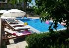 Нощувка на човек или нощувка със закуска и вечеря + басейн на 150 м. от плажа в хотел Музите, Созопол, снимка 18