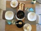Лято в Приморско! Нощувка със закуска или със закуска и вечеря + 1 час разходка с ЯХТА от Семеен хотел Зонарита, снимка 4