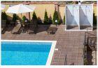 Нощувка на човек със закуска, обяд и вечеря + басейн, релакс пакет и масаж в Хотел Вила Амброзия, Черноморец, снимка 22