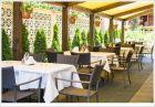 Нощувка на човек със закуска, обяд и вечеря + басейн, релакс пакет и масаж в Хотел Вила Амброзия, Черноморец, снимка 19