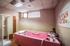 Нощувка на човек със закуска + открит и закрит топъл басейн и СПА зона в СПА хотел Девин****, снимка 18
