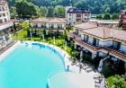Нощувка със закуска и вечеря + минерален басейн и СПА в хотел Парадайс, с. Огняново, снимка 12