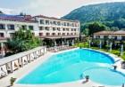 Нощувка със закуска и вечеря + минерален басейн и СПА в хотел Парадайс, с. Огняново, снимка 8