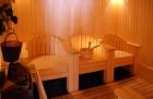 Почивка в Сапарева баня! Нощувка на човек със закуска в Комплекс Бора Бора + минерален басейн и СПА в Аква клуб Котвата, снимка 20