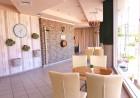 Нощувка на човек със закуска, обяд и вечеря в хотел Андре, Черноморец, снимка 6
