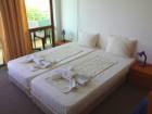 Юни в Приморско! Нощувка на човек със закуска или закуска и вечеря от хотел Нортик, снимка 7