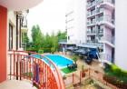 Нощувка на човек + басейн в хотел Сапфир, Слънчев Бряг, снимка 3