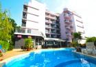 Нощувка на човек + басейн в хотел Сапфир, Слънчев Бряг, снимка 5