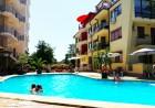 Нощувка на човек + басейн в хотел Сапфир, Слънчев Бряг, снимка 6