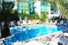 Лято 2020 на 1-ва линия в Приморско. Нощувка на човек със закуска* + басейн в Хотел Дюни 3, снимка 11