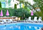 Лято 2020 на 1-ва линия в Приморско. Нощувка на човек със закуска* + басейн в Хотел Дюни 3, снимка 7