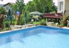 Лято до Албена! Нощувка на човек със закуска и вечеря + басейн от хотелски комплекс Рай***, с. Оброчище, снимка 22