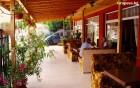 Нощувка или нощувка със закуска на човек + басейн на цени от 9.99 лв. в хотел Денис, Равда, снимка 5