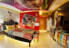 Нощувка на човек със закуска и барбекю вечеря + топъл вътрешен басейн и плаж на открито от хотел Дипломат Плаза****, Луковит, снимка 14