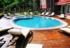 Нощувка в студио или апатамент с капацитет до 6 човека + басейн на100м. от плажа в Равда, в комплекс Равда Апартмънтс, снимка 2