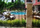 Нощувка в студио или апатамент с капацитет до 6 човека + басейн на100м. от плажа в Равда, в комплекс Равда Апартмънтс, снимка 14