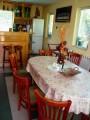 Нощувка за 9 човека + трапезария и барбекю в къща Дискрет в Рибарица, снимка 6