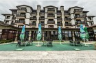 2 или 7 нощувки на човек със закуски, обеди* и вечери + басейн с МИНЕРАЛНА вода и релакс пакет в хотел 3 Планини, Разлог до Банско, снимка 2