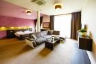 Нощувка на човек със закуска, обяд* и вечеря + НОВ минерален акватоничен басейн и джакузи в хотел Огняново***, снимка 8