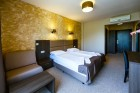 Нощувка на човек със закуска, обяд* и вечеря + НОВ минерален акватоничен басейн и джакузи в хотел Огняново***, снимка 21