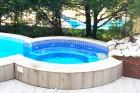 Нощувка за 2-ма, 3-ма или 4-ма + басейн в семеен хотел Елена, на 150м. от плажа в Приморско, снимка 4