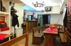 Нощувка на човек със закуска и вечеря + парна баня и джакузи от къща за гости Стойчевии, Добринище, снимка 6