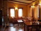 Нощувка за 6 човека + трапезария и барбекю в къща Чепеларе в Чепеларе, снимка 10