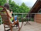 Нощувка за до 8 човека + сезонен басейн, механа и барбекю в Къщата с трите веранди в Берковица, снимка 5