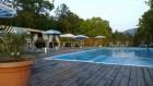 Лято в Априлци! Нощувка на човек със закуска, обяд и вечеря (по избор) + външен басейн от хотел Балкан Парадайс, снимка 5