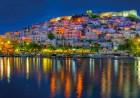 Екскурзия до Кавала, Гърция. Транспорт + 2 нощувки на човек със закуски в хотел Nefeli, на 150 м. от плажа, снимка 3