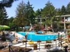 7 нощувки за двама на база All inclusive + басейн в Парк хотел Бриз***, Златни Пясъци. Дете до 12г. - БЕЗПЛАТНО!, снимка 3
