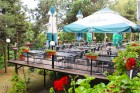 7 нощувки за двама на база All inclusive + басейн в Парк хотел Бриз***, Златни Пясъци. Дете до 12г. - БЕЗПЛАТНО!, снимка 14