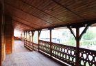 Еко стаи Манастира, Хисаря - нощувка на човек със закуска и вечеря + 2 басейна и релакс зона с минерална вода, снимка 12