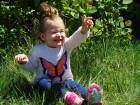 Професионална фотосесия на открито - детска, семейна, индивидуална или за бременни от Elissa photography, Шумен, снимка 5