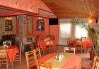 Нощувка на човек със закуска и вечеря + релакс зона в хотел Шоки, Чепеларе, снимка 3