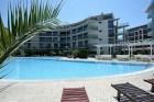 Нощувка на човек на база All Inclusive в Апарт хотел Синя Ривиера, Слънчев бряг, снимка 16