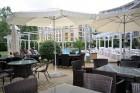 Нощувка на човек на база All Inclusive в Апарт хотел Синя Ривиера, Слънчев бряг, снимка 10