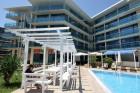 Нощувка на човек на база All Inclusive в Апарт хотел Синя Ривиера, Слънчев бряг, снимка 4
