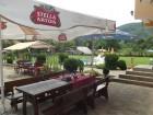 Нощувка за 28+2 човека + басейн, барбекю и ресторант/трапезария край Елена в семеен хотел Балкански рай - с. Дрента, снимка 3