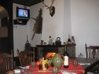 Нощувка за 13+1 човека + басейн, джакузи, механа и барбекю в Денизовата къща край Габрово - с. Зелено дърво, снимка 9