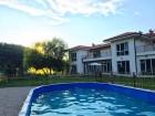 Нощувка за 10 или 20 човека + трапезария и басейн в къща Casa Apriltsi в Априлци, снимка 13