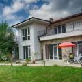 Нощувка за 10 или 20 човека + трапезария и басейн в къща Casa Apriltsi в Априлци, снимка 2