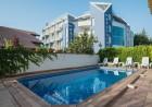 На 50м. от плажа между Равда и Несебър! Нощувка на човек + басейн в хотел Ривиера., снимка 10