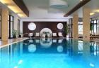 Нощувка на човек със закуска и вечеря + вътрешен отопляем и външен открит басейн + СПА в Мурите Клуб Хотел, снимка 4
