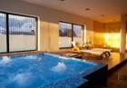 Нощувка на човек със закуска и вечеря + вътрешен отопляем и външен открит басейн + СПА в Мурите Клуб Хотел, снимка 5