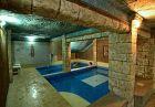 Нощувка на човек със закуска и вечеря + басейн и СПА с минерална вода от хотел България, Велинград, снимка 5